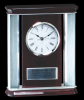 Rosewood Clock Boss Gift Awards