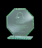 Jade Octagon Jade Glass Awards