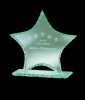 Jade Star Jade Glass Awards
