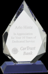 Diamond Crystal Award Achievement Awards