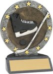 All-Star Resin Trophy -Hockey All Star Resin Trophy Awards