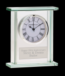 Cooper Clock Desk Clocks