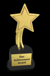 The Recognition Star Employee Awards