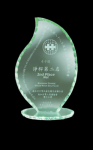 Jade Flame Jade Glass Awards