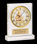 Prestige Clock Sales Awards