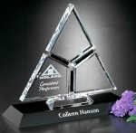 Amour Award Triangle Awards