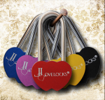 LoveLock - Color Wedding Gifts
